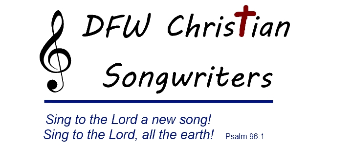 DFW Christian Songwriters
